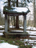 Abandoned Water Wells:  Health and Safety Risks