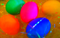 How to Add Excitement to Your Easter Egg Hunt