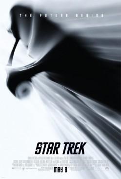 Film Review: Star Trek (2009)