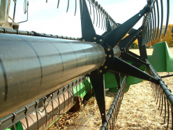 How to Stay Safe Around Farm Machinery