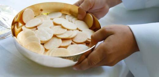 Jesus crackers