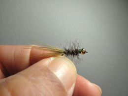 COAF Guadalupana Fishing Fly