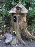 Fairies in the Wayford Woods