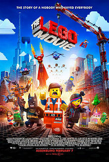 After years of made-for-TV movies, Lego finally made a movie made for cinemas.