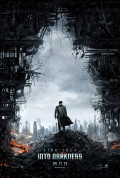 Film Review; Star Trek Into Darkness