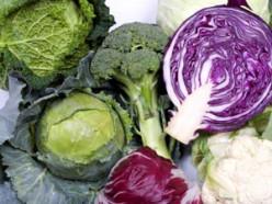 Cruciferous Vegetables & Cancer