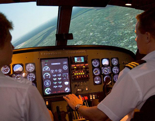 simulator are now widely used in CPL training
