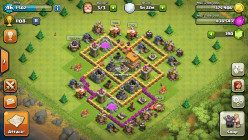 Game of the Week: Clash of Clans