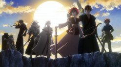 An Anime Worth Checking out: Yona of the Dawn