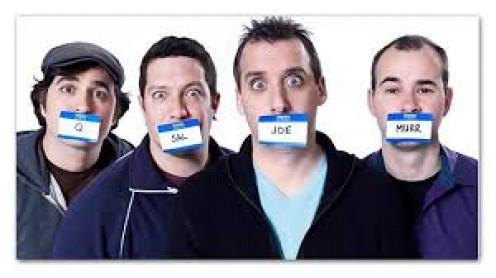 Speechless jokers
