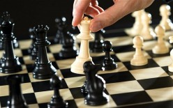 Chess; a Guide to Beginners