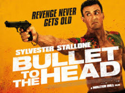 Bullet to the Head: A Movie Review