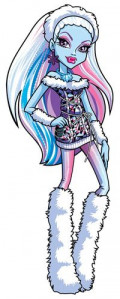 Monster High: Human Similarities