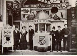 Vaudeville, What is that?!