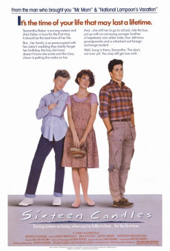 Film Review: Sixteen Candles