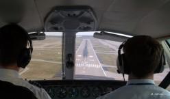 PILOT TRAINING IN AUSTRALIA (PART 1)