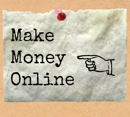 Monetizing a blog takes a lot of time and effort - Don't expect to get rich quickly (or at all!)