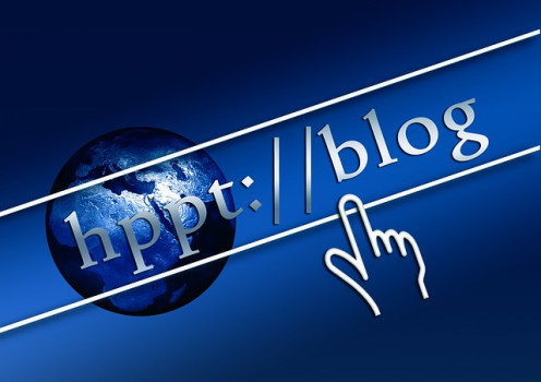 Beautiful, powerful content can make your blog a great destination for your readers