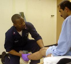 Rehabilitation Nurses - Helping Patients Cope With Disabilities