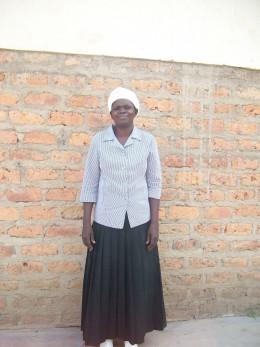 Mama Eunice Elly