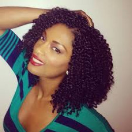 Crochet Braids Protective Hairstyles - No More Perms