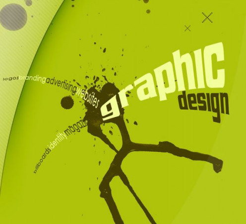 Great graphic design can help you stand out from your competitors