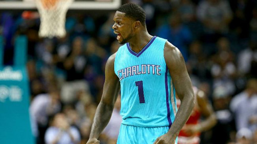 The Hornets need more from the underachieving Lance Stephenson