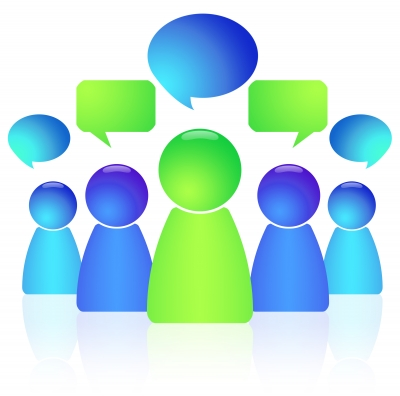 Sharing content into an online community can be very worthwhile, as long as you follow a few simple guidelines
