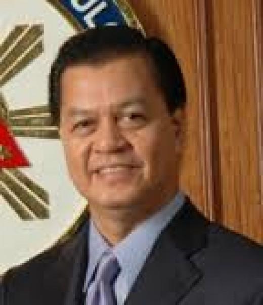 Former VP Noli de Castro