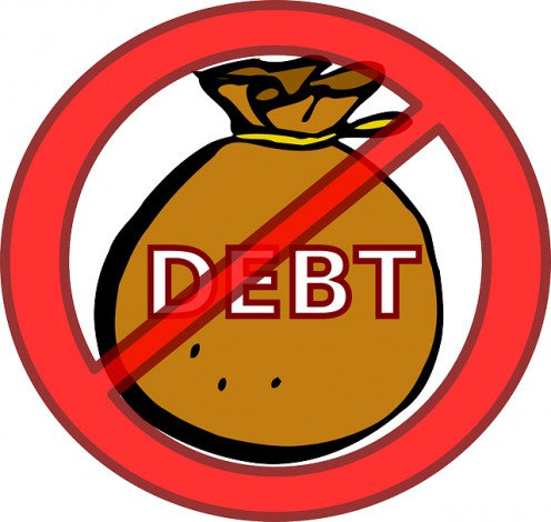 Debt counselors work with people to help them improve their financial management and get out of debt