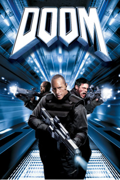 Game to Screen: Doom