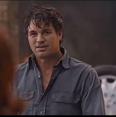 'Mark Ruffalo' Stars As The Hulk In Marvel'sThe Avengers