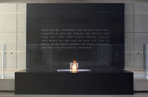 Holocaust Memorial Museum, Washington D.C.