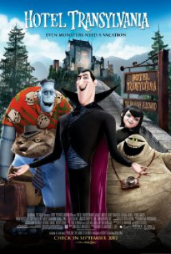 Hotel Transylvania 2 is Coming!