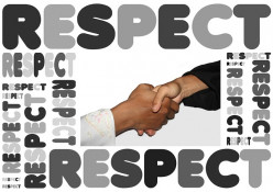 Build Your Reputation Online - Treating Others with Respect