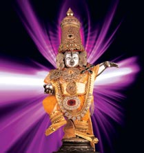 Lord Sri Balaji