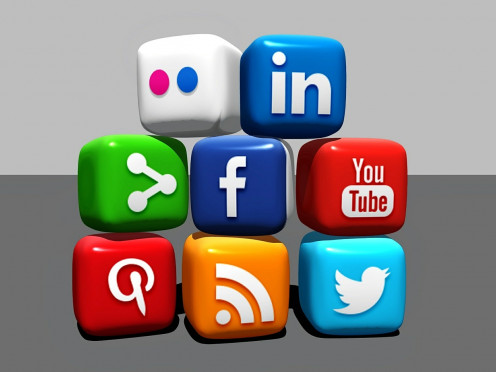 Social network signals can help your placing in search results