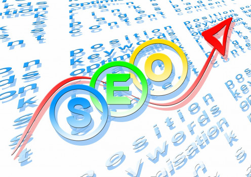 Following these steps will enhance your chances of ranking in organic search results