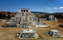 Mayan Temple. Dating to around 900 AD (five hundred years before Columbus)