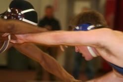 Basic Wrestling Takedowns: The Double Leg and the Single Leg