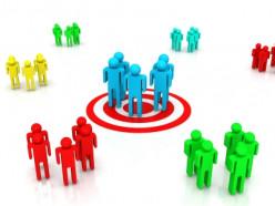 Market Websites via Content, Social Media & Authority