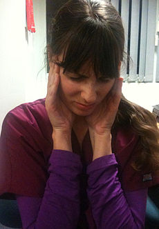 Losing sleep can create problems during the day like headaches and an inability to concentrate