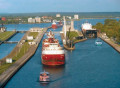 The Soo Locks - The Jewel of Sault Ste. Marie