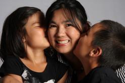 Raising Multi-Cultural Children in the 21st Century.
