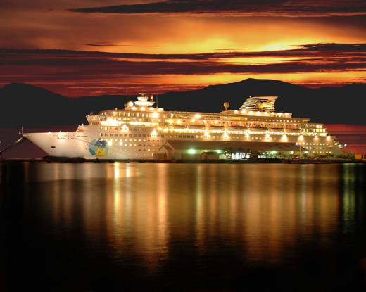 This is the picture I will be using on my FB event page for an upcoming Cruise Theme party.