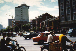 Taipei in the 1970s