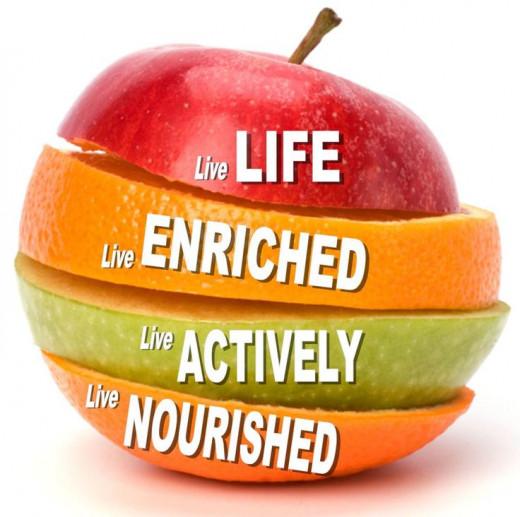 Enriched Living