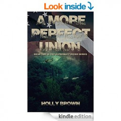 A More Perfect Union by Holly Brown- A Novel Review