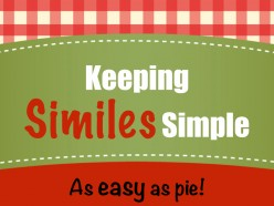 Simile Examples and Video: Keeping Similes Simple