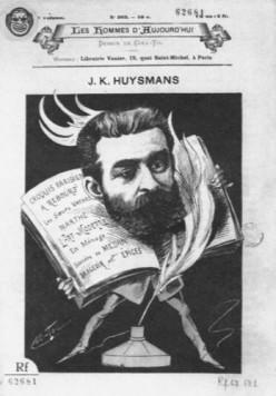 Joris-Karl Huysmans and the Essence of Decadence